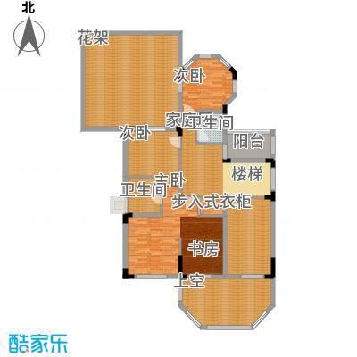 龙源温泉度假城289.83㎡龙源温泉度假城户型图J户型二层户型10室