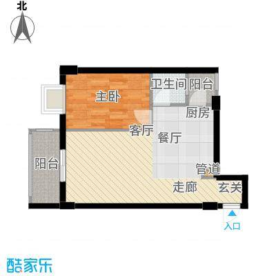 南峰・碧水云轩南峰・碧水云轩户型10室