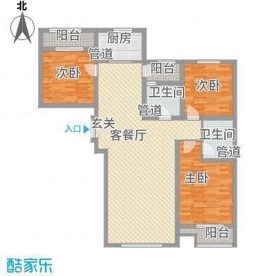 超高压综合家属楼超高压综合家属楼户型图143室2厅1卫1厨户型3室2厅1卫1厨