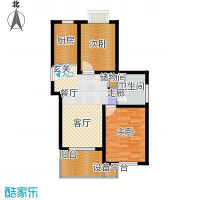 奉贤南桥20万方住宅项目奉贤南桥20万方住宅项目户型图11户型10室