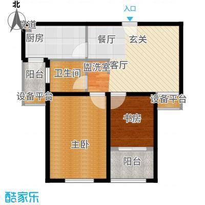 奉贤南桥20万方住宅项目奉贤南桥20万方住宅项目户型图3户型10室
