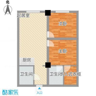 黎明生活坊黎明生活坊户型图公寓户型80.08-89.14㎡2室2厅2卫1厨户型2室2厅2卫1厨