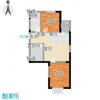 LOHAS上院-7号公寓82.00㎡LOHAS上院-7号公寓户型图(售完)G户型2室1厅1卫1厨82㎡2室1厅1卫1厨户型2室1厅1卫1厨