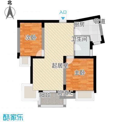 未来街区未来街区0室户型10室