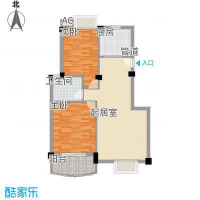 棕榈湾别墅棕榈湾别墅户型图户型图2室2厅1卫1厨户型2室2厅1卫1厨