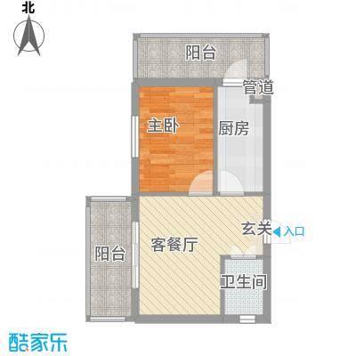 明珠府邸哈尔滨明珠府邸户型10室