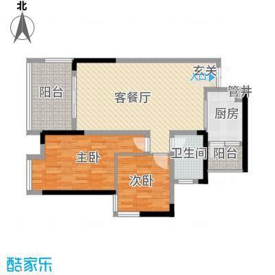 朗园朗园户型10室