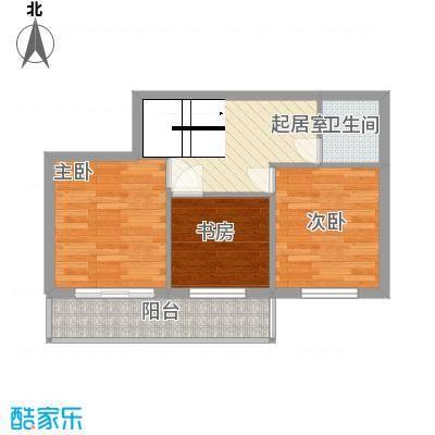 明和彩座61.00㎡明和彩座户型图19101060532室1厅1卫1厨户型2室1厅1卫1厨