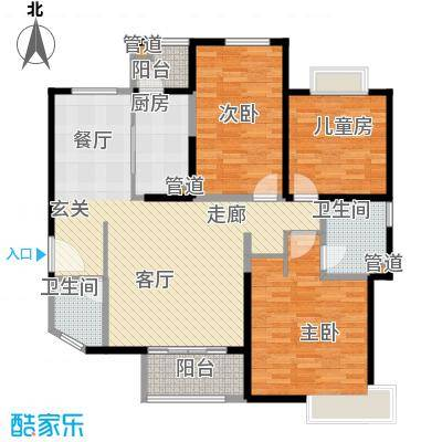金鸡湖花园别墅金鸡湖花园别墅户型图3室2厅1厨2卫3室2厅2卫1厨户型3室2厅2卫1厨