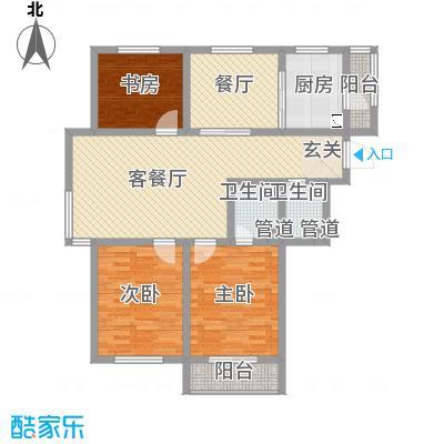 南奥国际123.00㎡南奥国际户型图户型图3室2厅2卫户型3室2厅2卫