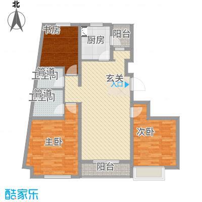 南奥国际134.00㎡南奥国际户型图户型图3室2厅2卫户型3室2厅2卫