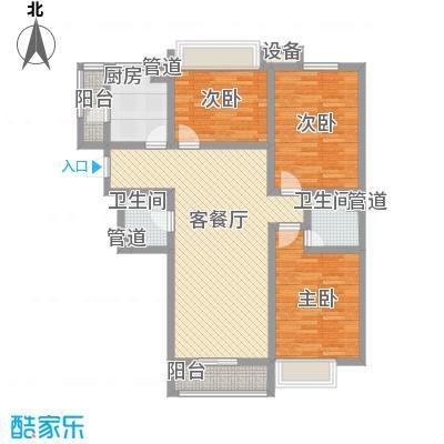 南奥国际126.00㎡南奥国际户型图户型图3室2厅2卫户型3室2厅2卫