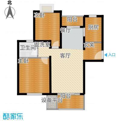 奉贤南桥20万方住宅项目奉贤南桥20万方住宅项目户型图1户型10室