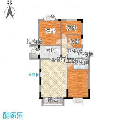 万科温馨家园深圳万科温馨家园户型图2户型10室