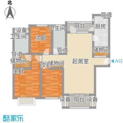 绿洲仕格维花园上海绿洲仕格维花园户型10室