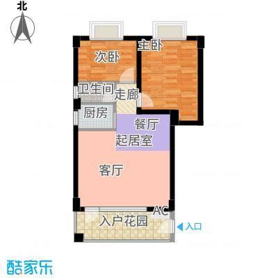 祥和花园深圳祥和花园户型图1户型10室