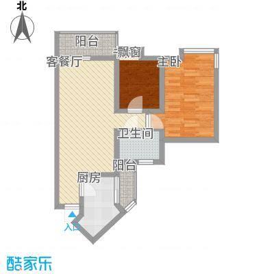 黄埔雅苑三期深圳黄埔雅苑三期户型图1户型10室