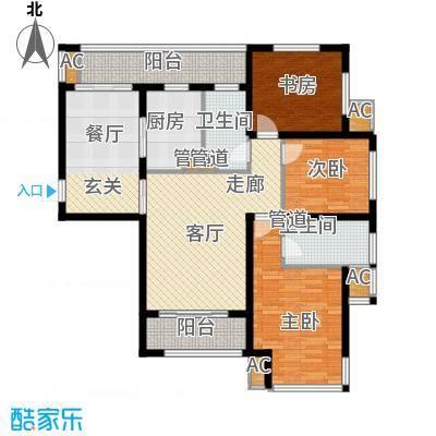 永兴大厦永兴大厦户型图2室2厅户型2室2厅