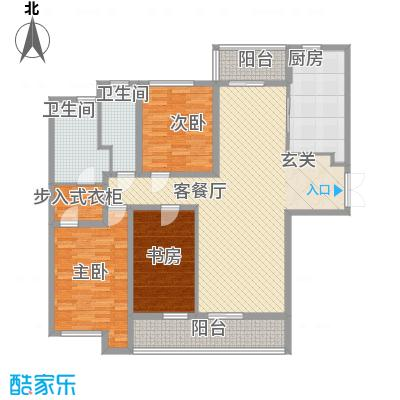 飞虹北村上海飞虹北村户型10室