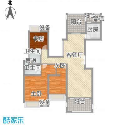 中海御湖熙岸中海御湖熙岸户型图A奇数层3室2厅2卫1厨户型3室2厅2卫1厨
