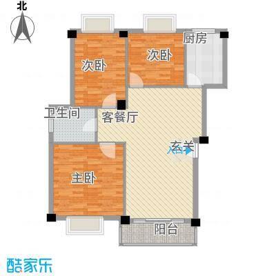 太湖西溪里190.00㎡太湖西溪里户型图户型图3室2厅1卫1厨户型3室2厅1卫1厨