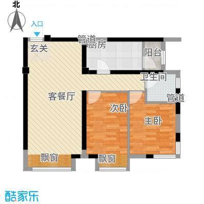 城建生活园城建生活园户型10室