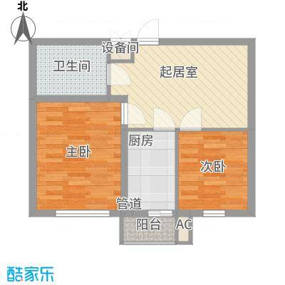 双E港二期双E港二期户型10室