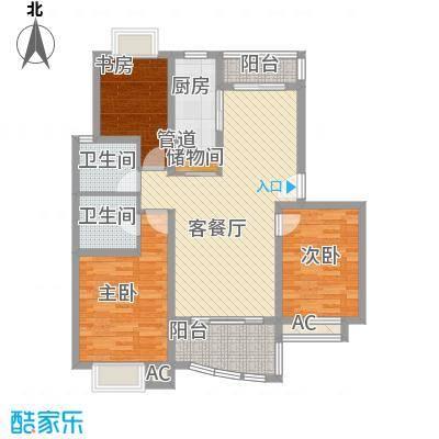大华阳城四期阳城美景大华阳城四期阳城美景户型图上海大华阳城四期阳城美景户型图3室2厅2卫1厨户型3室2厅2卫1厨