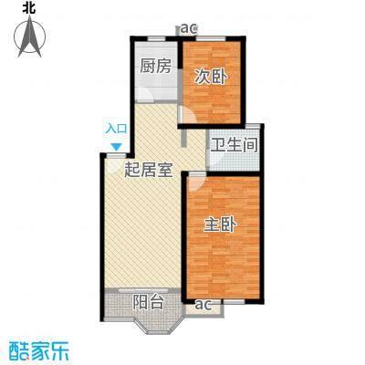 大众家园上海大众家园户型10室