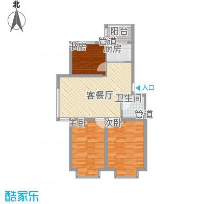 君临天下君临天下户型图3室2厅1卫户型10室