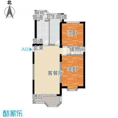 瑞南新苑上海瑞南新苑(高峰汇)户型10室