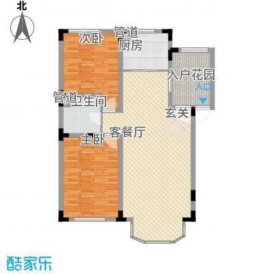 万科深蓝万科深蓝户型图111室1厅1卫1厨户型1室1厅1卫1厨