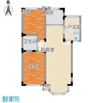 沈工科技园沈工科技园户型图111室1厅1卫1厨户型1室1厅1卫1厨