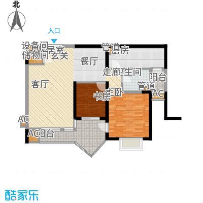 明园小安桥上海明园小安桥户型10室