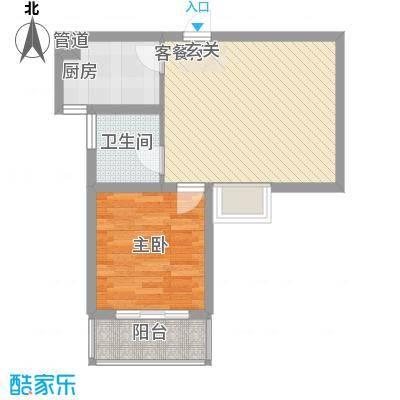 富豪花园深圳富豪花园户型图1户型10室