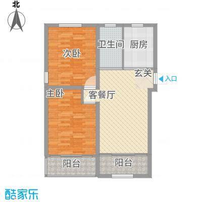 长峰名光大厦公寓长峰名光大厦公寓户型图上海长峰名光大厦二室户户型图2室2厅1卫1厨户型2厅1卫1厨