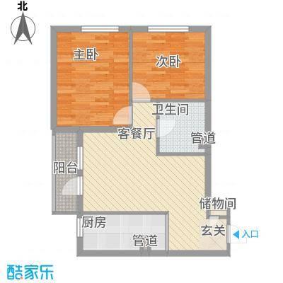 圣水源圣水源户型图户型图62室1厅1卫1厨户型2室1厅1卫1厨