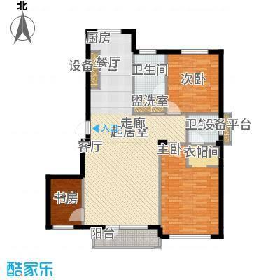 海岸东方海岸东方户型图渤海计划东方湾3室户型图3室2厅2卫1厨户型3室2厅2卫1厨