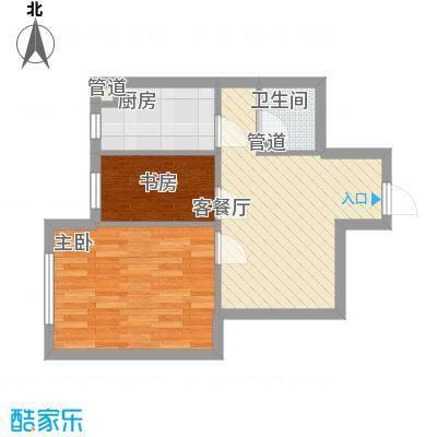 千缘爱在城千缘爱在城户型图公寓10户型户型10室