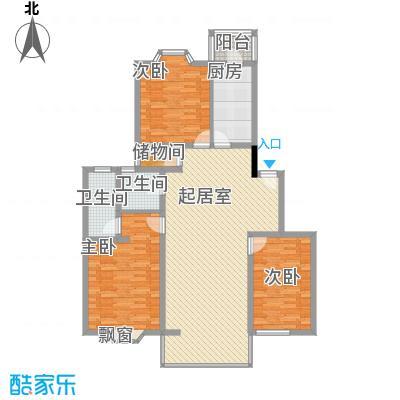 上海 三兴大楼 户型图