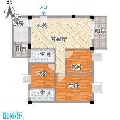 富康新村富康新村户型图户型图3室2厅1卫1厨户型3室2厅1卫1厨