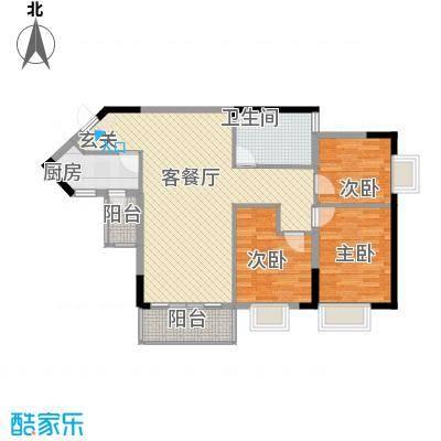 永顺春天永顺春天户型图3室2厅户型图3室2厅1卫1厨户型3室2厅1卫1厨