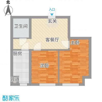 世代家园世代家园户型10室