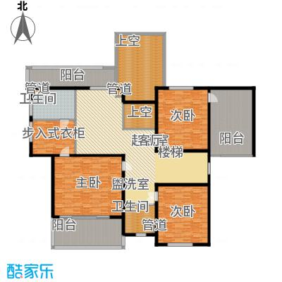 绿地公园壹品绿地公园壹品户型图250M醇味私享1室1厅1卫1厨户型1室1厅1卫1厨