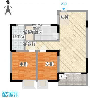 青云公寓上海青云公寓户型10室