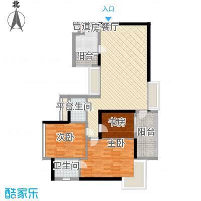阳光城市家园深圳阳光城市家园户型图13户型10室