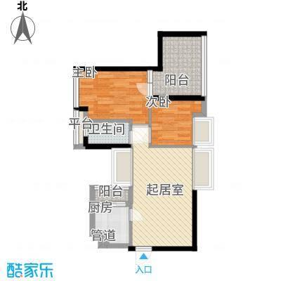 阳光城市家园深圳阳光城市家园户型图8户型10室