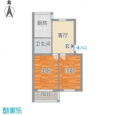 芳洲园芳洲园户型10室