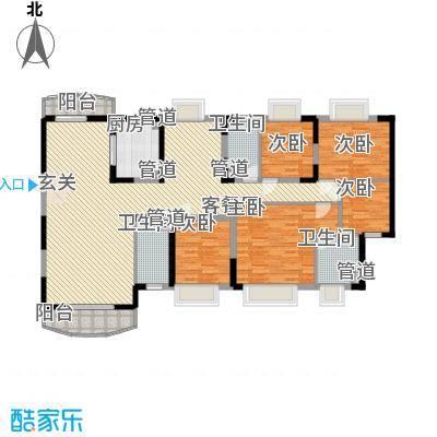 江南名苑江南名苑户型图5室2厅户型图5室2厅2卫1厨户型5室2厅2卫1厨
