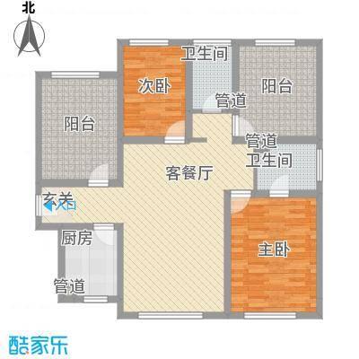联合路公务员小区联合路公务员小区户型图333室1厅1卫1厨户型3室1厅1卫1厨